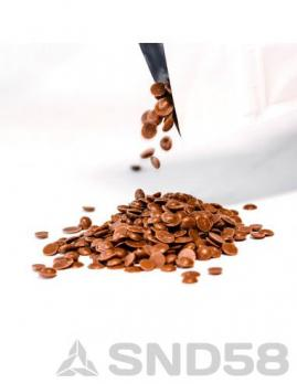 Chikalab Drops Молочный шоколад (шоколадные капли без сахара)