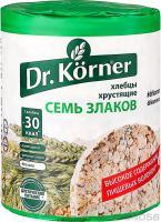 Dr. Korner Хлебцы
