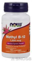 NOW B-12 (Витамины)