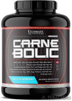 Ultimate Carne Bolic Beef Isolate (Протеин)
