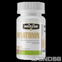 Maxler Melatonin (Мелатонин) (Спец преп.)