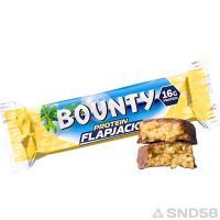 Bounty Protein Flapjack Батончик протеиновый_0