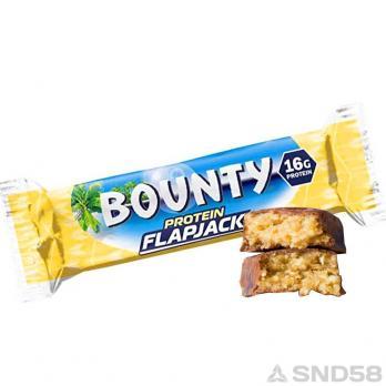 Bounty Protein Flapjack Батончик протеиновый