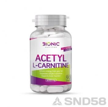 Bionic Acetyl L-Carnitine