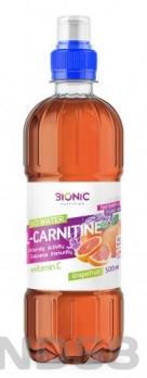 Bionic Напиток L-Carnitine
