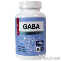 Chikalab GABA (Спец преп.)