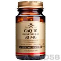 Solgar CoQ-10 60 mg (Коэнзим Q10)