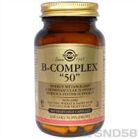 Solgar B-Complex