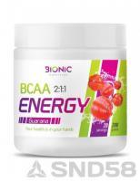 Bionic BCAA Energy Powder
