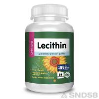 Chikalab Lecithin (Лецитин)