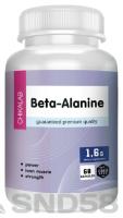 Chikalab Beta Alanine (Бета аланин)