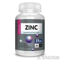 Chikalab Zinc (Цинк цитрат)