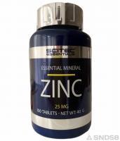 SciTec Zinc (Цинк)