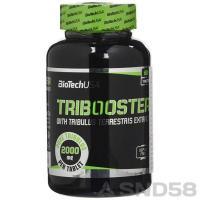 BioTech Tribooster (Тестостерон бустер)