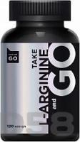 Take And Go L-Arginine (Аргинин)