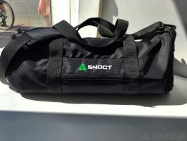 Syndicate Спортивная сумка