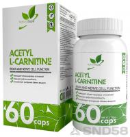 NaturalSupp Acetyl L-Carnitine