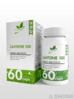 NaturalSupp Caffeine (Кофеин)