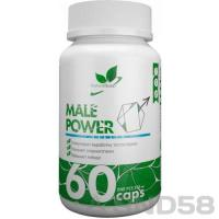 NaturalSupp Male Power (Тестостерон бустер)