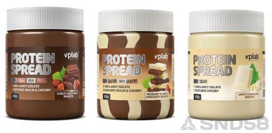 VPLabProtein Spread