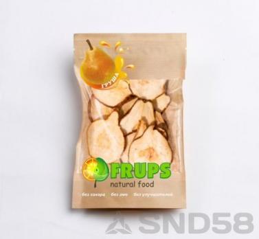 Frups Груша (фруктовые чипсы)