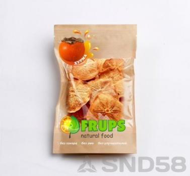 Frups Хурма (фруктовые чипсы)