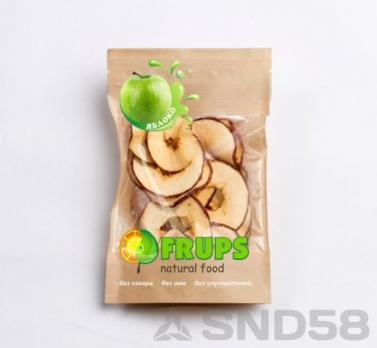 Frups Яблоко (фруктовые чипсы)