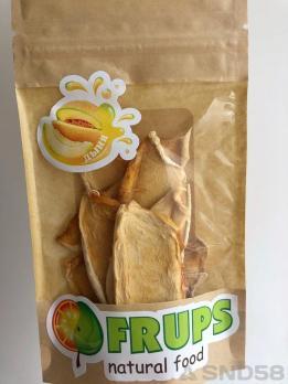 Frups Дыня (фруктовые чипсы)