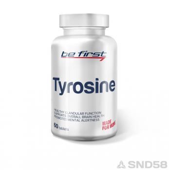 Be First Tyrosine (Тирозин)
