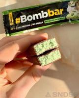 Bombbar Батончик в шоколаде протеиновый (Батончик)_1