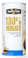 Maxler 100% Isolate (Протеин)