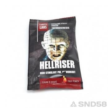 Comics Labs Hellriser (Предтрен)