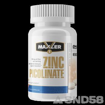 Maxler Zink Picolinate