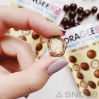 Chikalab Драже в шоколаде Кукурузные шарики_1