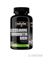 Maxler Glucosamine Chondroitin MSM (Хондропротектор)