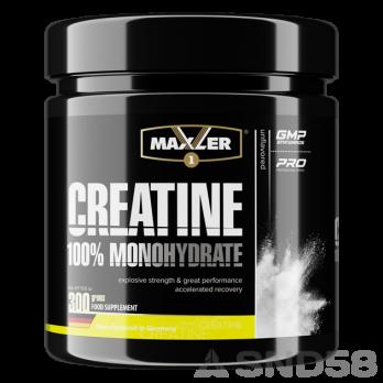Maxler Creatine (Креатин моногидрат)