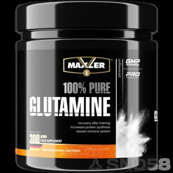 Maxler Glutamine (Глютамин)