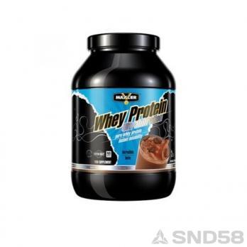 Maxler Ultrafiltration Whey Protein (Протеин)