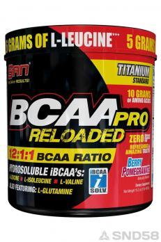 SAN BCAA-Pro Reloaded (BCAA)