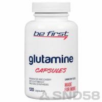 Be First Glutamine (Глютамин)
