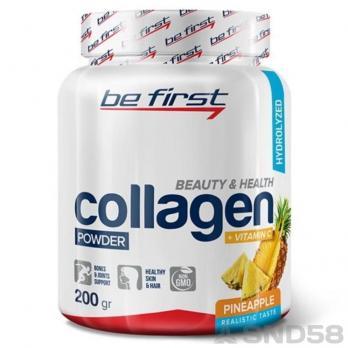 Be First First Collagen (Хондропротектор)