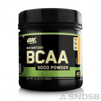 ON BCAA 5000 Powder (BCAA)