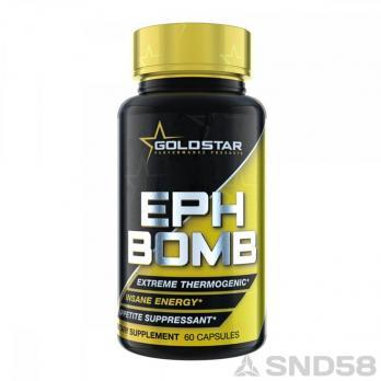 GoldS EPH Bomb (Жиросжигатель)