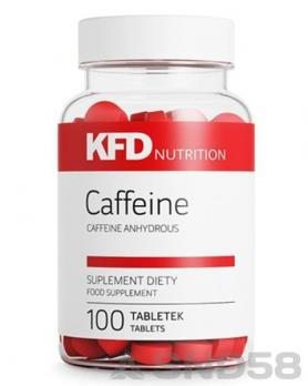 KFD Caffeine (Энергетик)