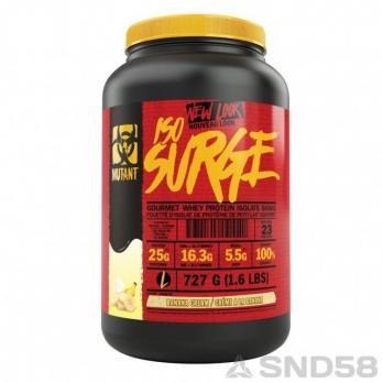 FF Mutant Iso Surge (Протеин)