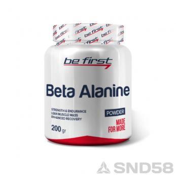 Be First Beta Alanine (Бета-аланин)