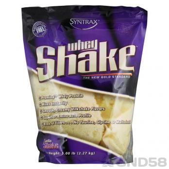 Syntrax Whey Shake (Протеин)