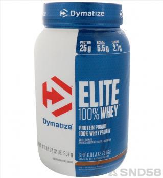 Dymatize Elite Whey Protein (Протеин)