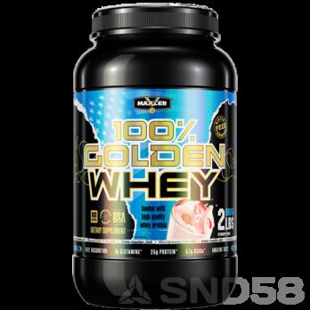 Maxler Golden Whey (Протеин)
