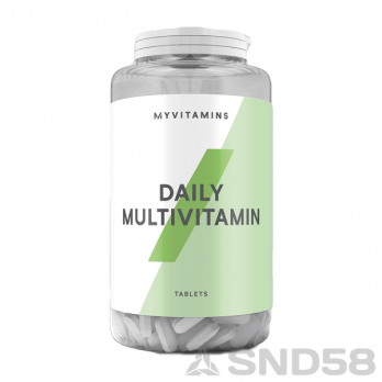 Myprotein Daily Multivitamin (Витамины)
